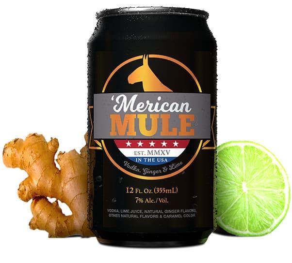 Merican Mule