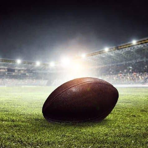 (Safe) At-Home Ways to bring Football Season to Life