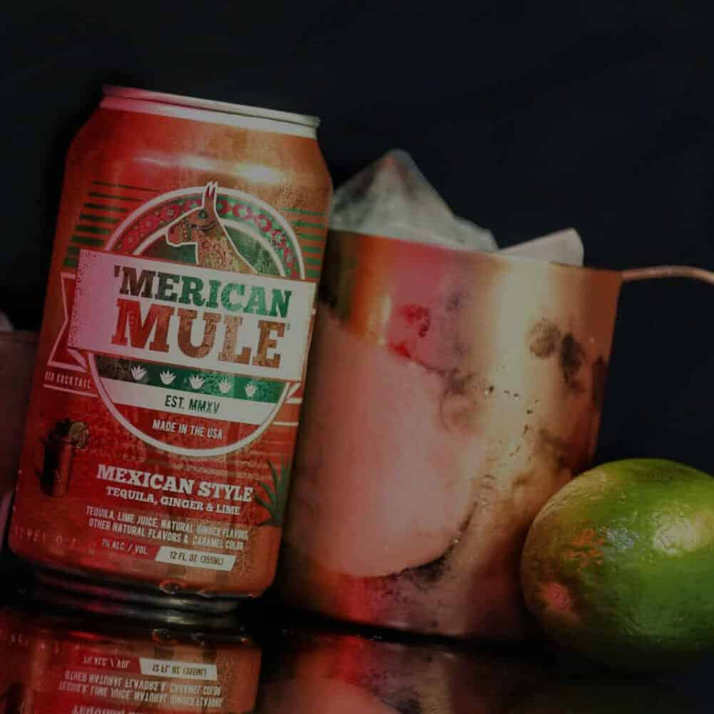 More Than Just Moscow Mules: Exploring The Wide World Of Mule Cocktails